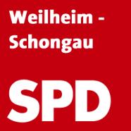 Logo SPD Weilheim-Schongau
