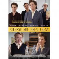 Filmplakat 'Sternstunde Ihres Lebens'