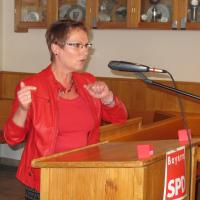 Der neue SPD-Kreisvorstand