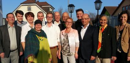Klausur Fraktion-Vorstand